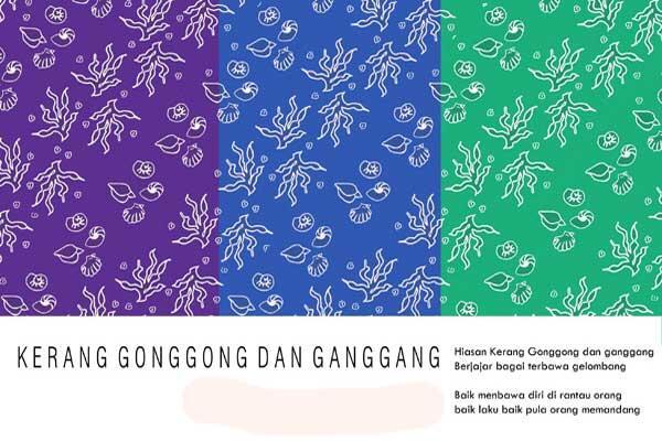 Mengenal Ragam Corak Batik Tiap Propinsi di Indonesia