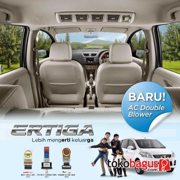 ����ALL NEW SUZUKI ERTIGA GL DOUBLE BLOWER HARGA TERMURAH ����
