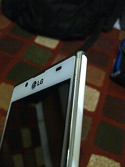 Bandung - LG Optimus L7 White, Muyus + Staylus ORI LG, JUAL CPT