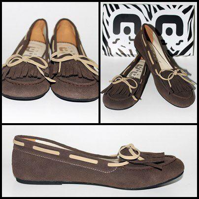 Sepatu MM Shoes For Ladies [BANDUNG]