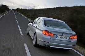 BMW 520i,Bunga 0% Sampai 4 Tahun