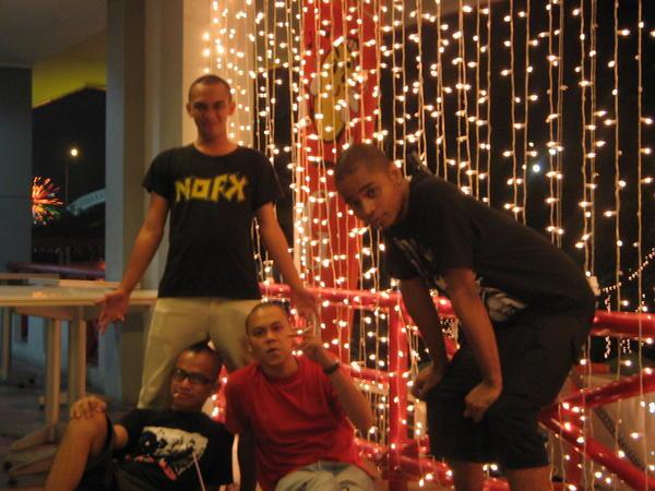 7 DEADLY SINS, Veteran Punk Rock, DIY Spirit