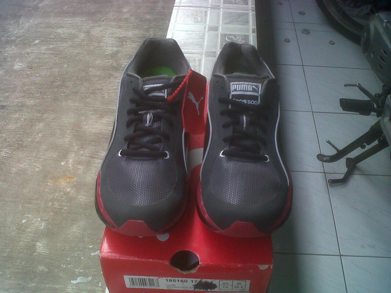 Sepatu Puma Murah Original 100%