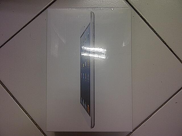 iPad Mini 32GB Wifi + Cellular ( New )
