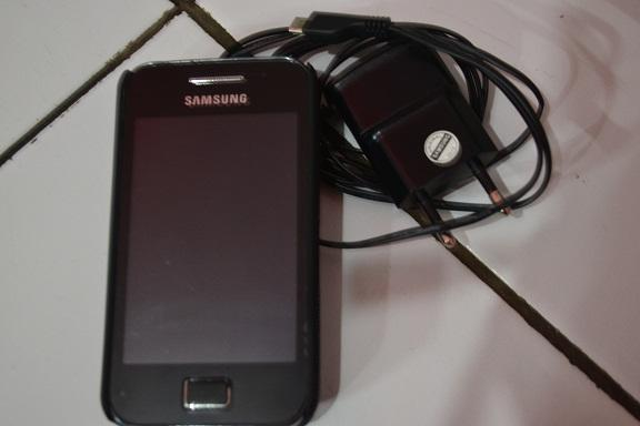 Galaxy ACE GT5830
