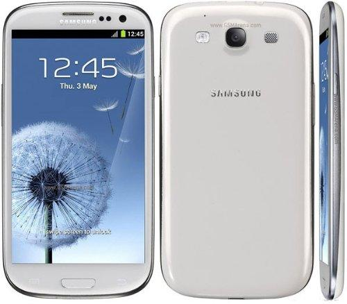BELI Samsung Galaxy S3 / SIII I9300 16GB / 32GB / 64GB Internal