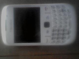 jual blackberry gemini 8520 white,BU murah mampir gan