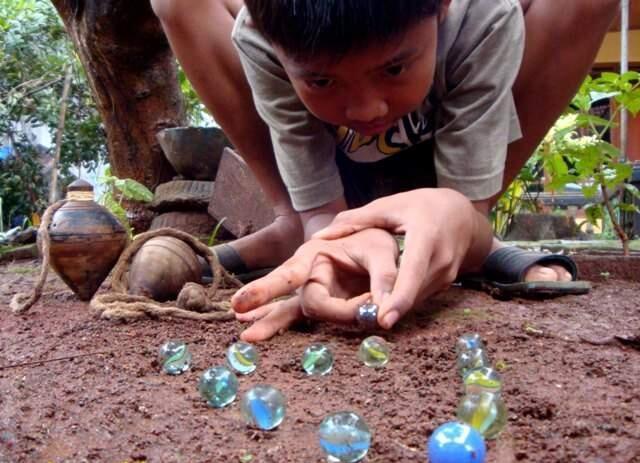 Permainan Tradisional Anak Anak Magelang Kaskus