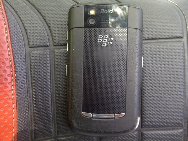 (WTS) jual cepat blackberry essex 9650 tour 2