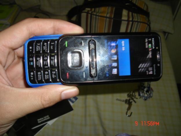 Nokia 5610 EM Malang