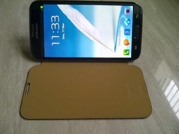 0 Samsung Galaxy note 2 Mulus100% seperti baru
