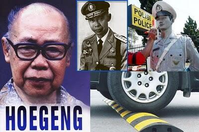 6 KISAH KEJUJURAN POLISI HOEGENG YANG MENGGETARKAN HATI