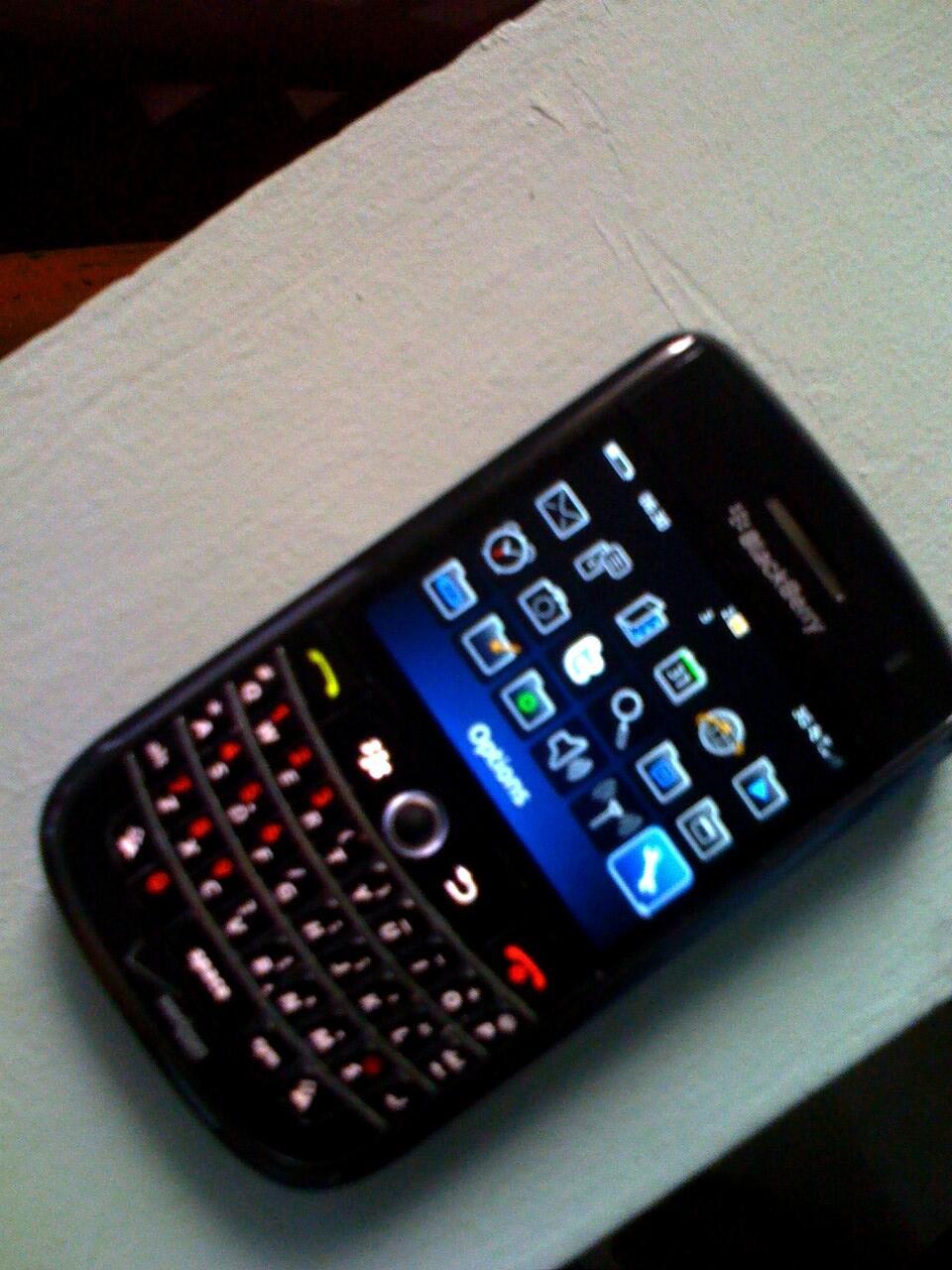 blackberry 9630 tour 1