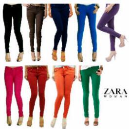 Terjual Jual Celana Zara Legging Dll Kaskus