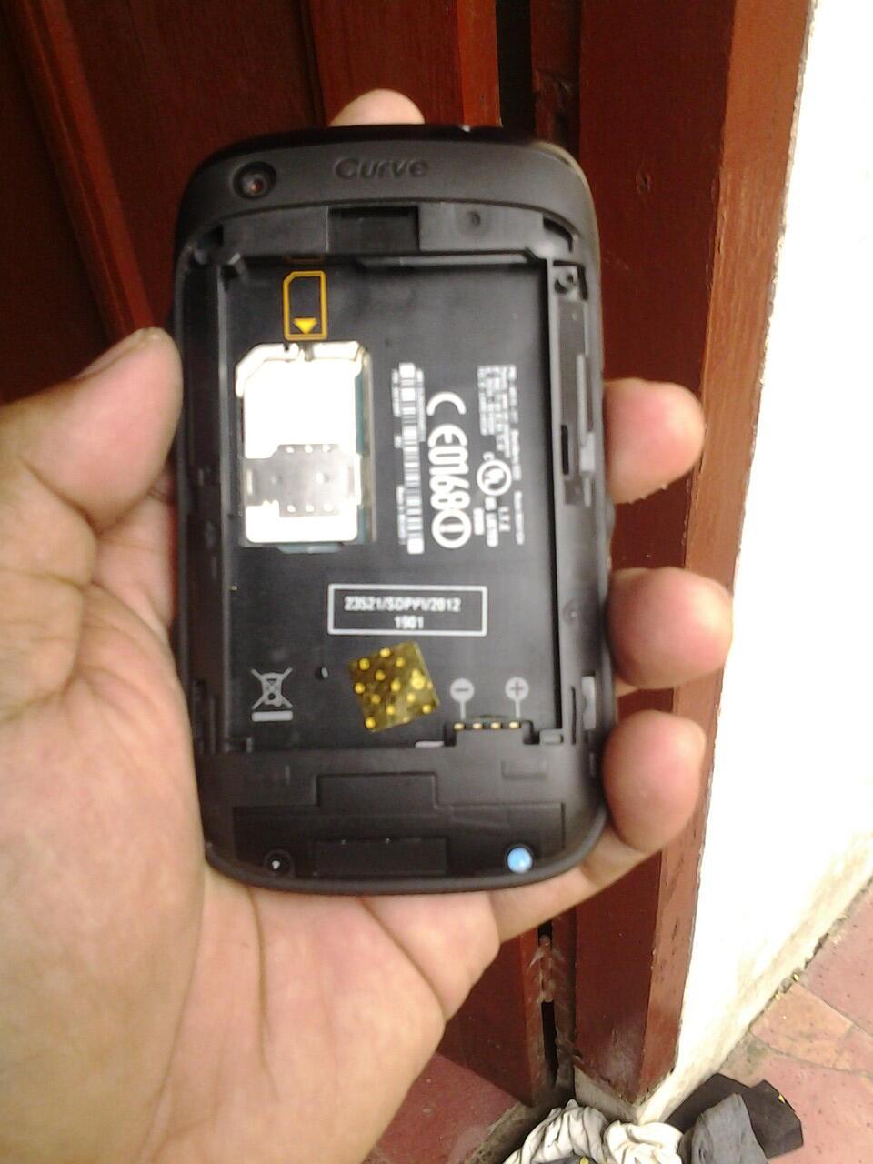 blackberry curve 9220 fullset mantap hrg nego