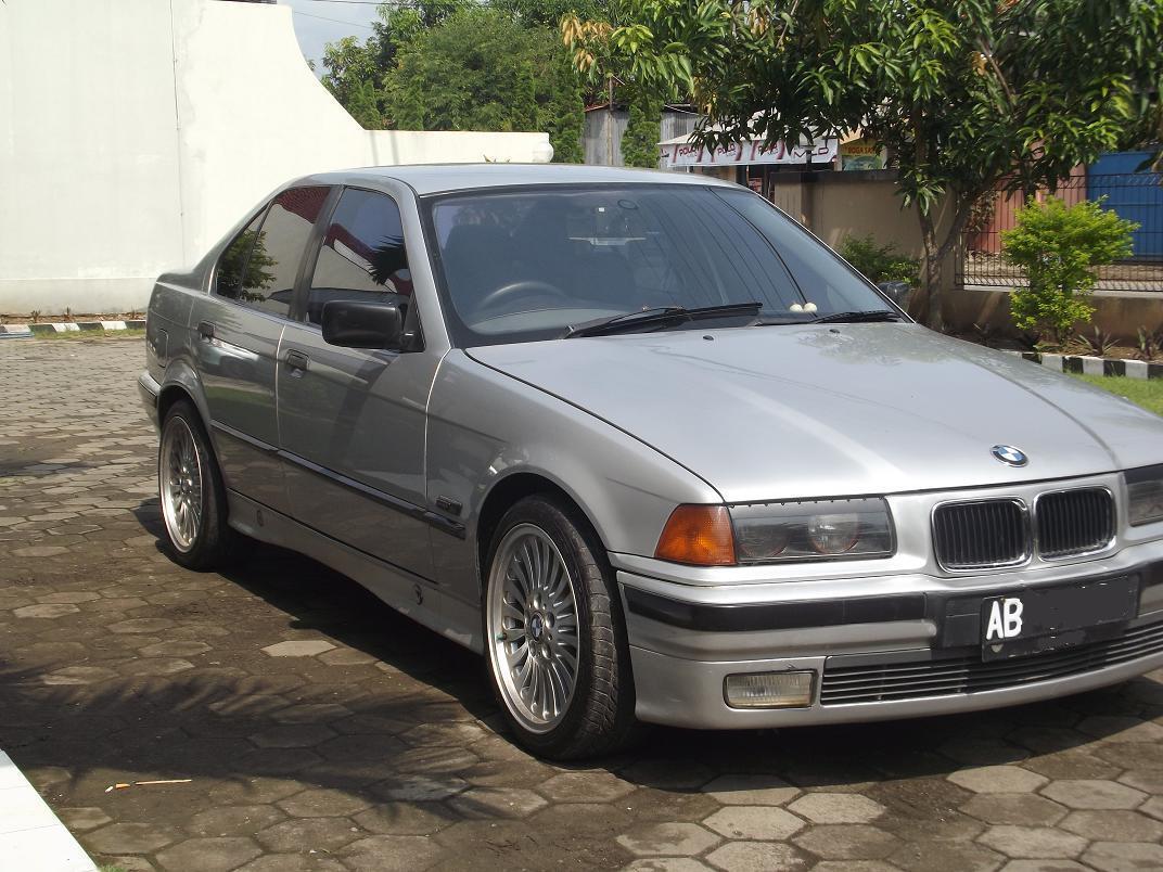 Jual BMW 318i Tahun 1992