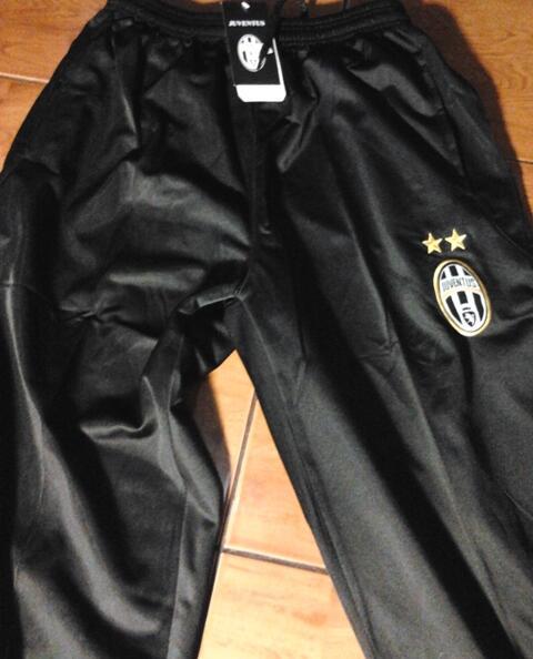 Celana Training Olahraga Juventus