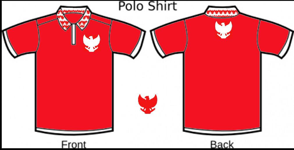 Tunjukin Indonesia lo Disini !!!