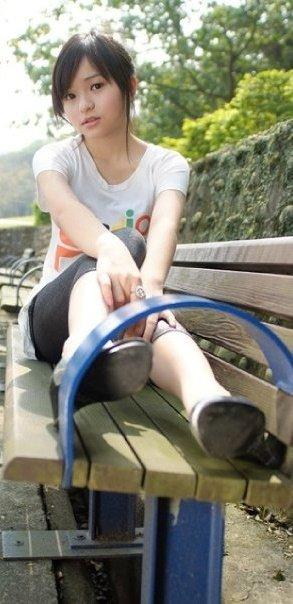 Nih Cewek Thailand Pasti Bikin Agan Ngiler Dijamin 100% [ NO BB ]