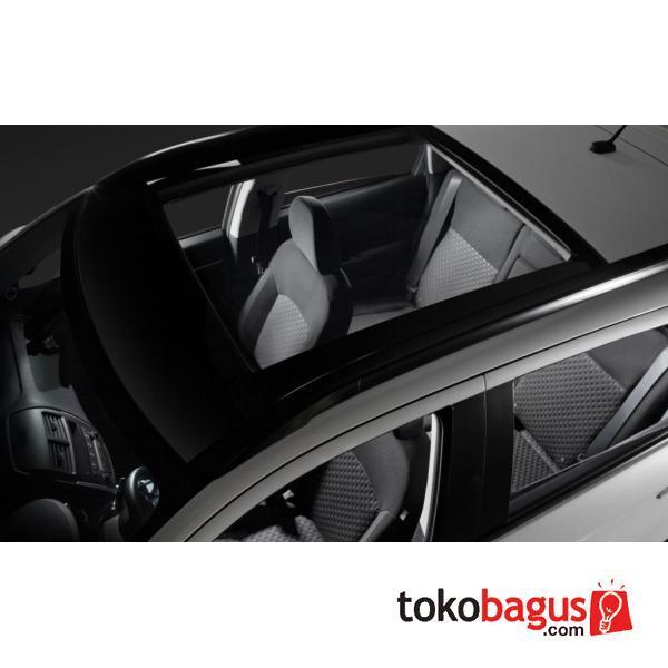 Mitsubishi Outlander PX Diskon 17 JUTA + Vkool + Rear Camera + GPS