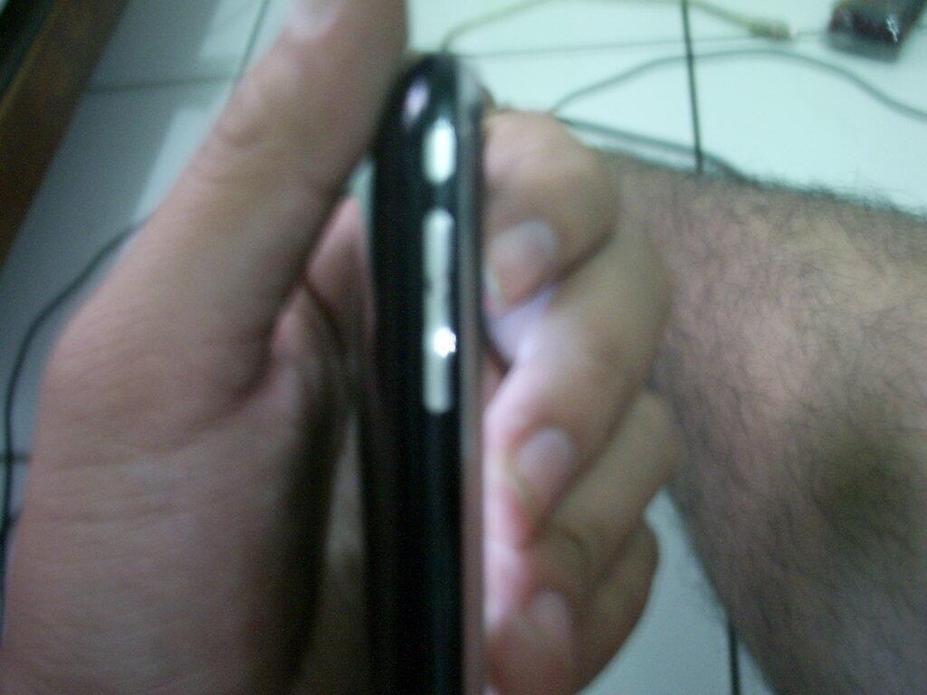 IPHONE 3G 8GB Black FU JB Full Bandung