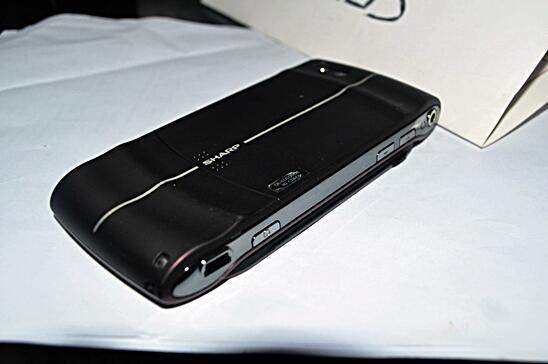 Sharp Side Kick LX 2009 T-Mobile Unlocked