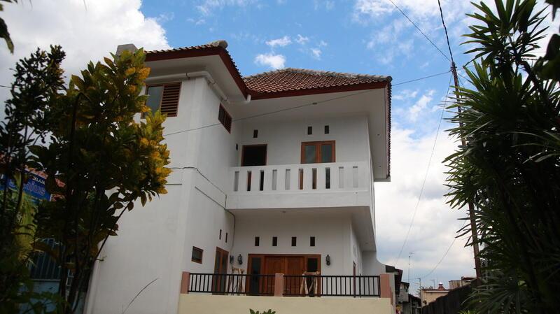 Rumah Jogja murah dekat Malioboro