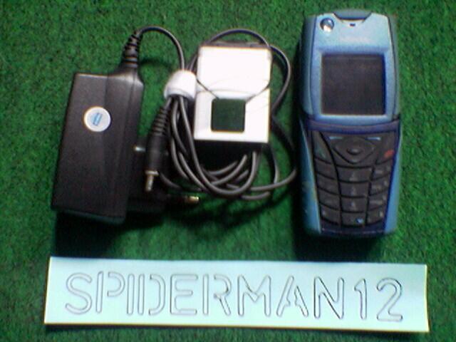 nokia 8800, nokia 7110e dan nokia 5140 blue