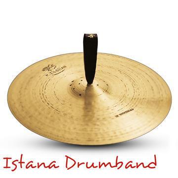 Cimbal Drumband