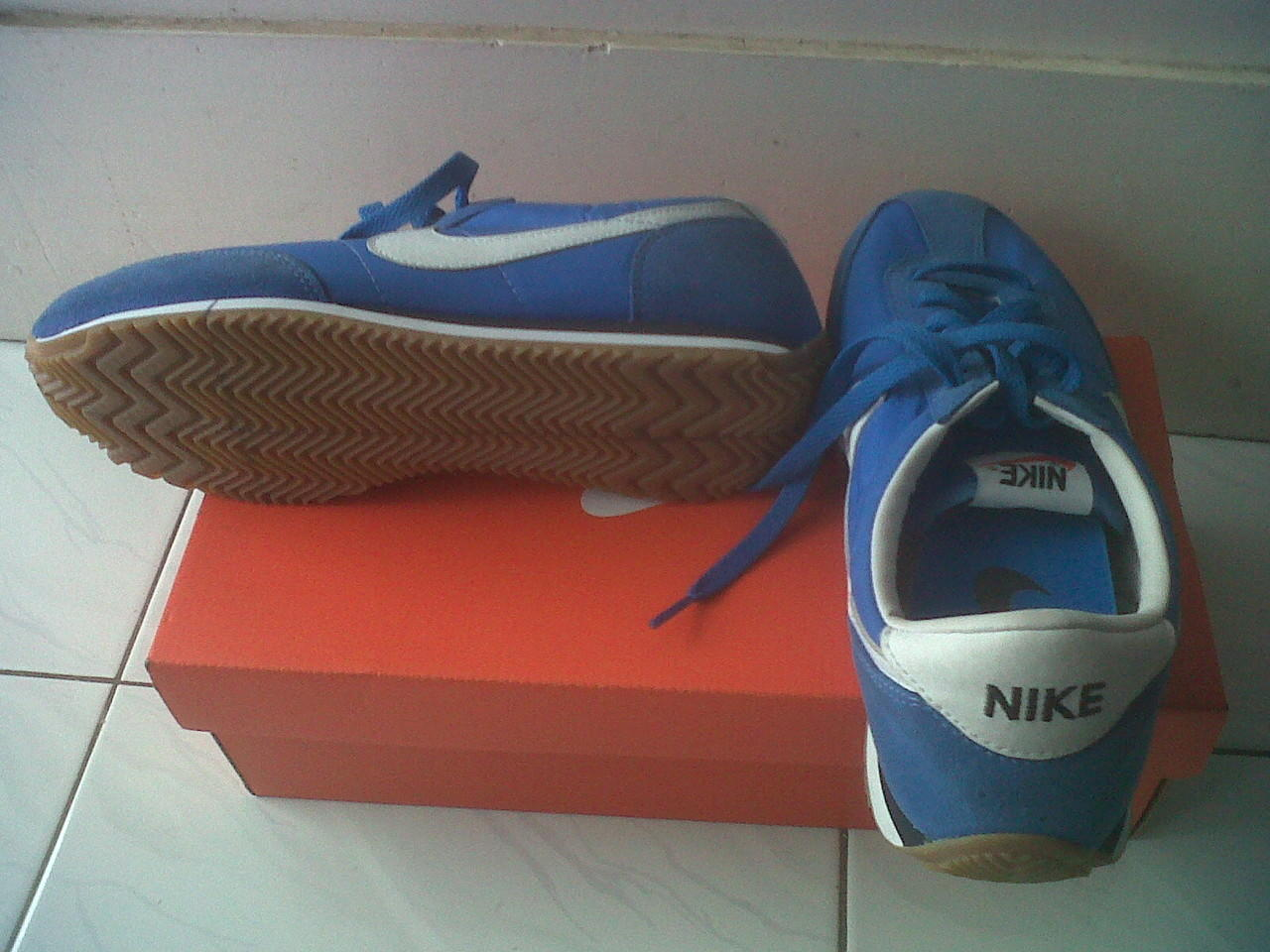 All About Nike Murah Original 100%