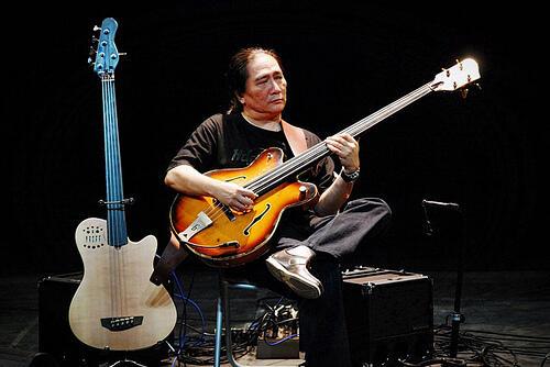 10 Musisi Jazz Hebat Dari Indonesia...