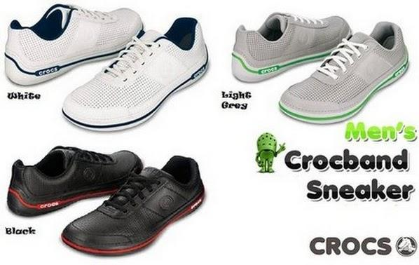 CROCS ORIGINAL [COWOK]