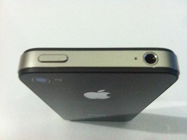 iPhone 4s 32gb SU, unlocked by GPP dijamin MURAH + MULUS Fullset