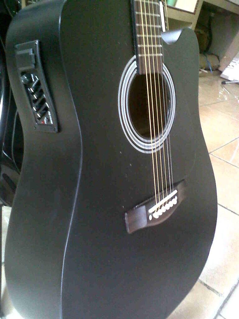 Harga Gitar Akustik Yamaha F310
