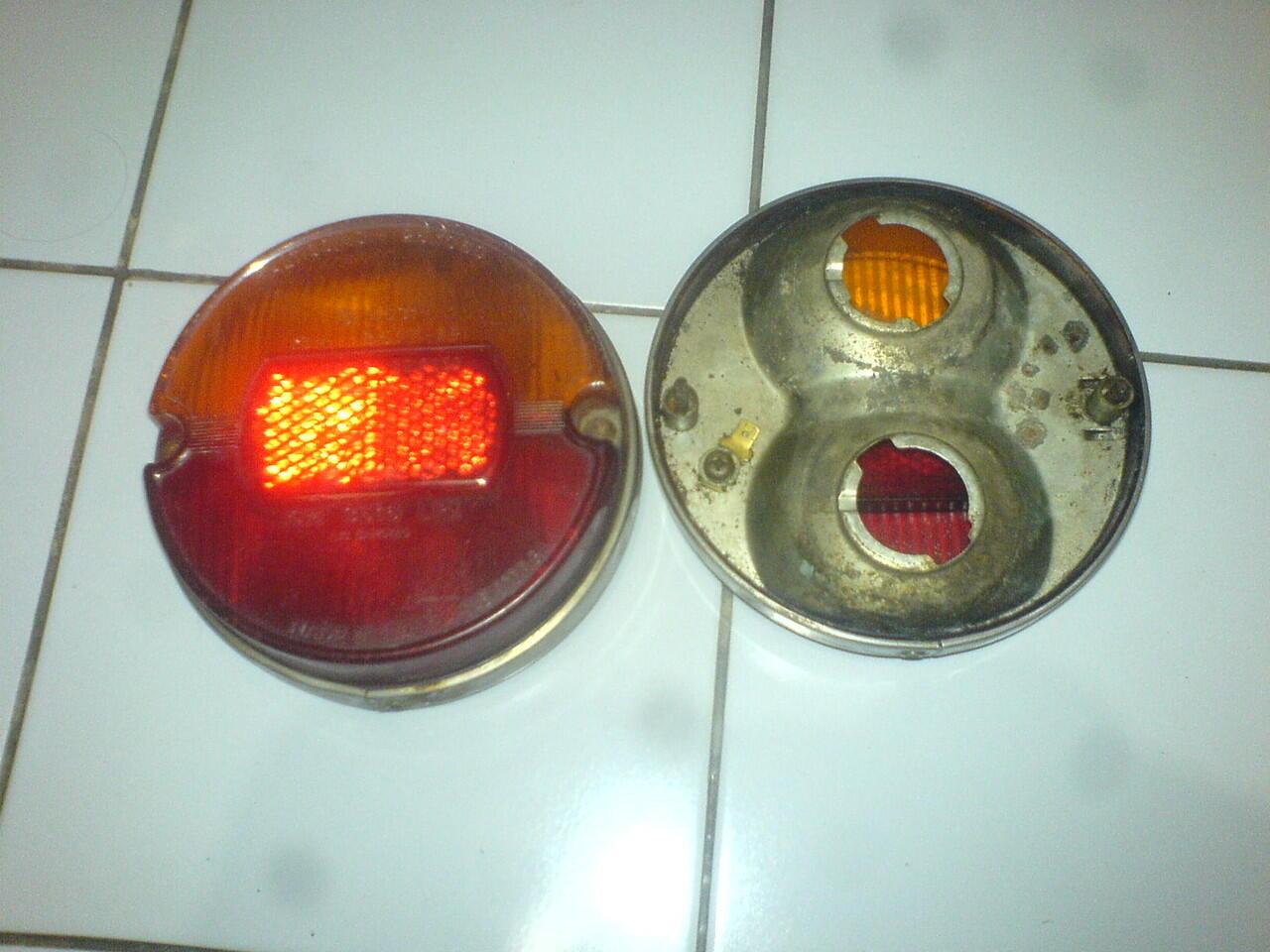 stop lamp altissimo F/I/A/T