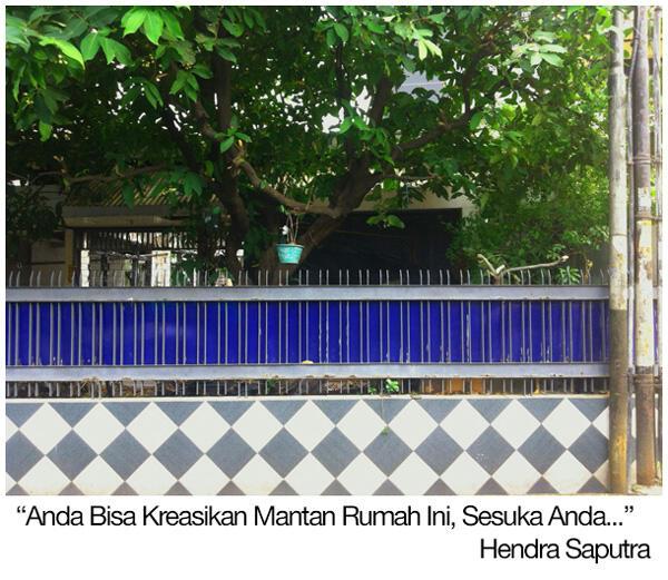 JUAL Tanah di Jalan Juanda, Selangkah ke Stasiun dan Juga Kesuksesan