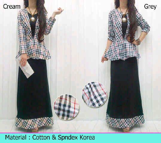 DRESS Fashion Cewe Kualitas Import... Murah Meriah & Trendi