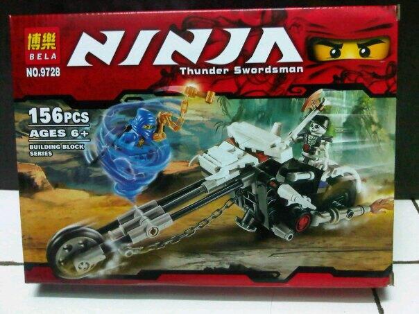 jual lego murah ninja go,hero factory,enlighten,cao bao,litte companion,dll bandung