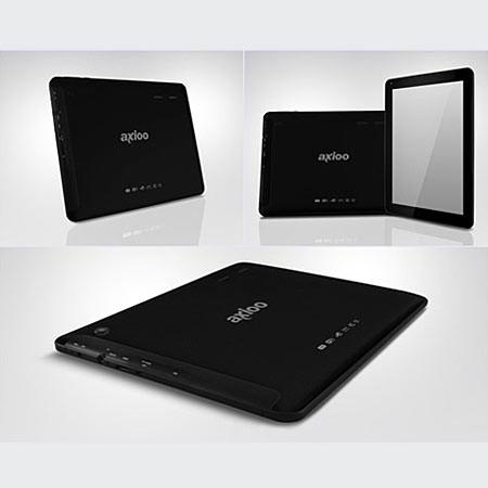 TABLET PC 10 INCH AXIOO PICOPAD 10 GJT 3G + CALL + SMS