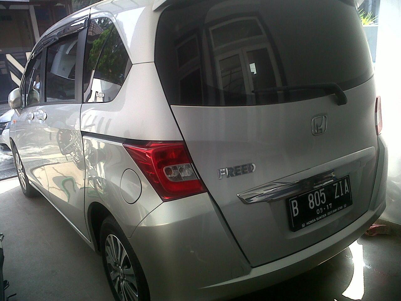 Honda Freed MMC new model 2012, 195,5jt kinyisssss