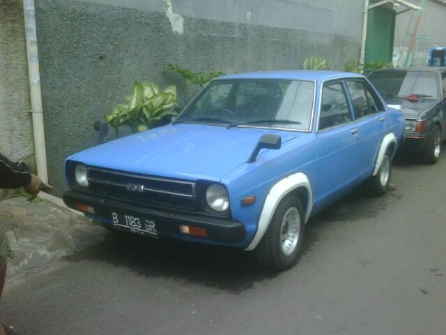 Datsun B310 th.79