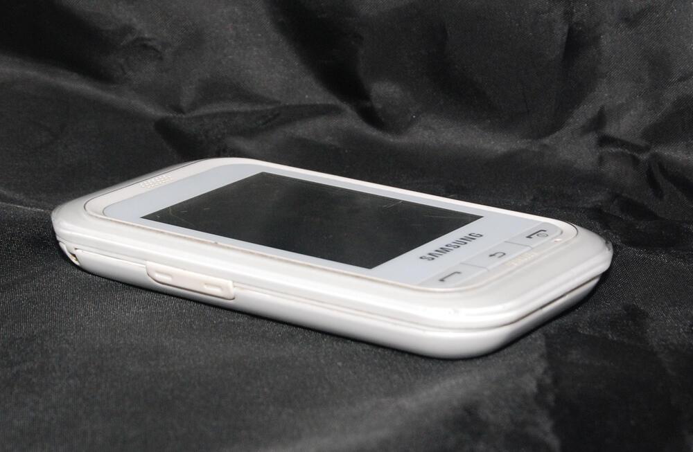 WTS Samsung Champ 1 White [Hot]