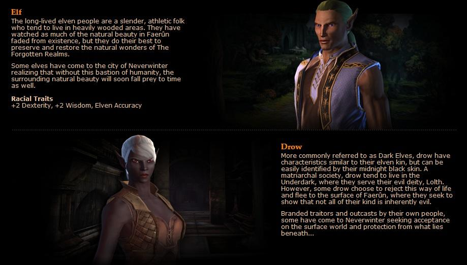 [Official] Dungeons & Dragons NeverWinter MMORPG