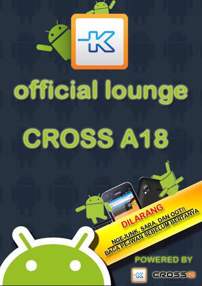 (waiting Lounge ) Cross A18