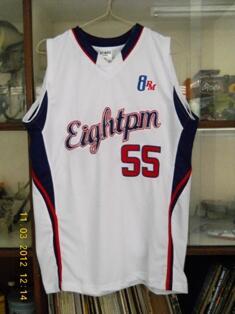 8PM Basketball Jakarta