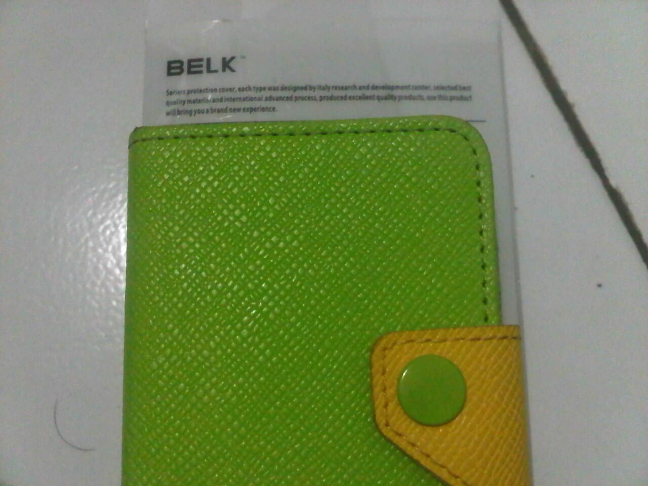 flip case for smartfren andromax-i murah meriah euy