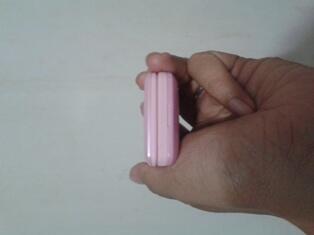 Samsung CDMA Bronx SCH-B299... Pink... Fulset... Garansi... Mulus