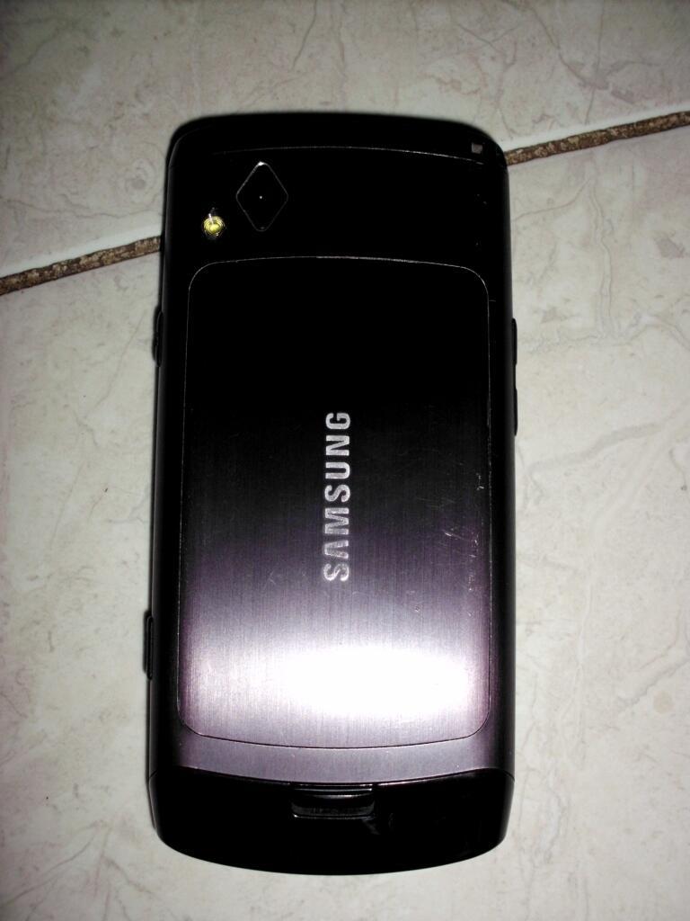 WTS Samsung Wave II GT-S8530 Ori Fullset - Bandung