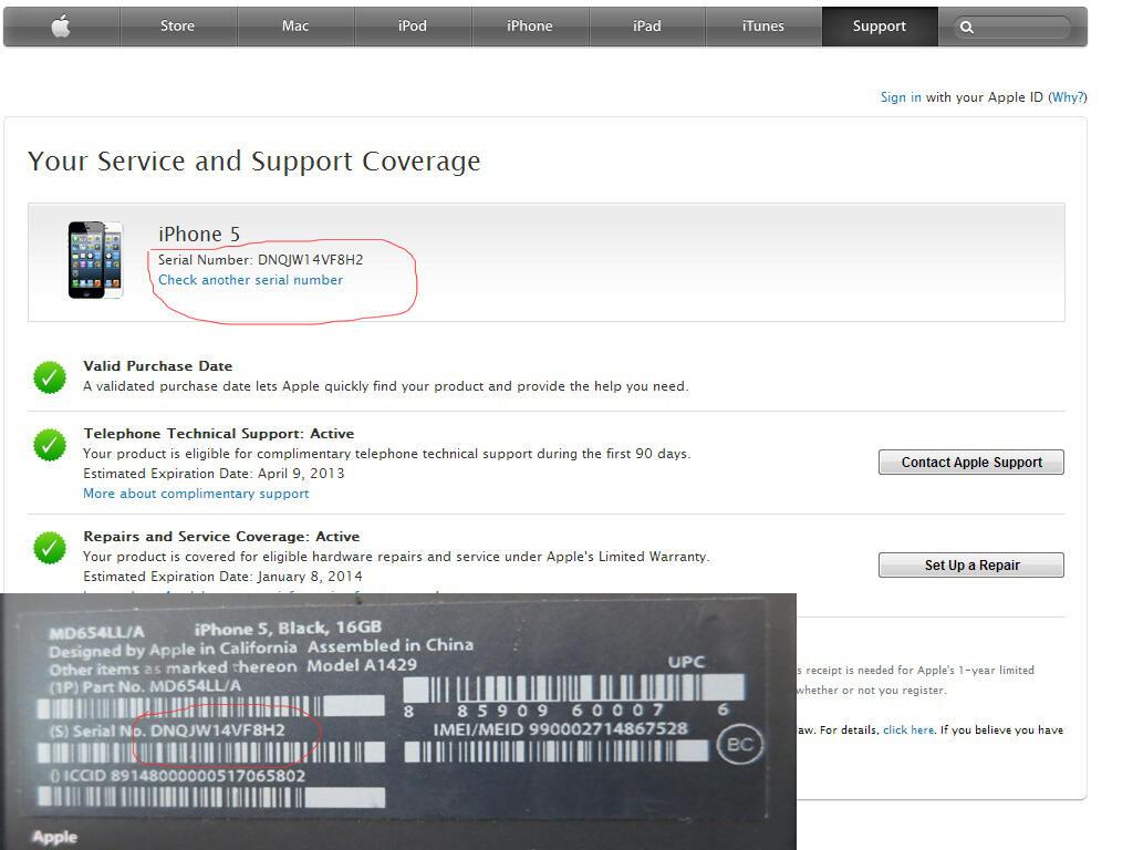 WTS iPhone 5 LIKE NEW 99.99% !!! GRAB IT Fast !