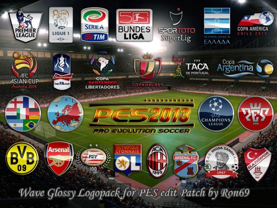 Pro Evolution Soccer 2013 - Page 1533 | KASKUS